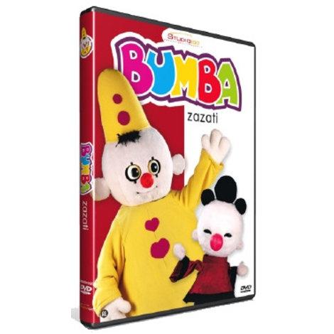Bumba DVD deel 8 - Zazati