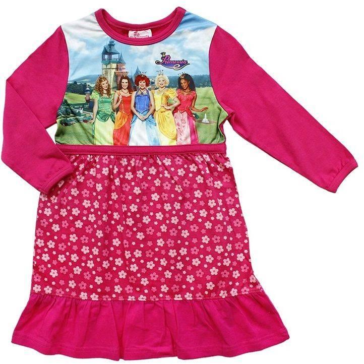 Nachthemd Prinsessia longsleeve