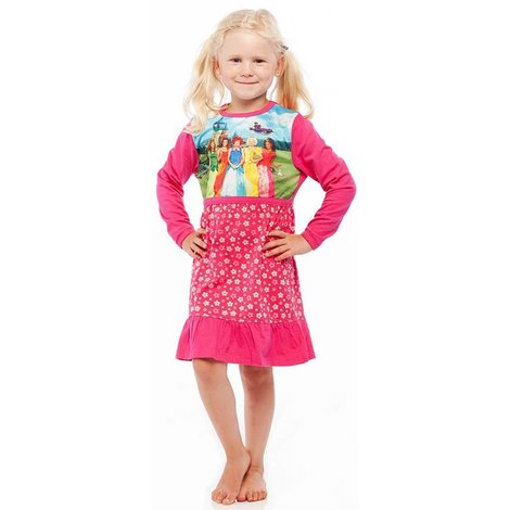 Prinsessia Nachthemd longsleeve