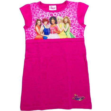 Nachthemd Prinsessia
