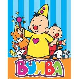 Bumba Poster - 50x40 cm