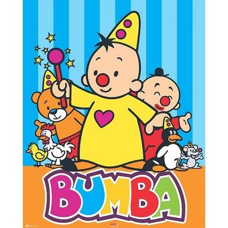 Bumba Poster - 40x50 cm