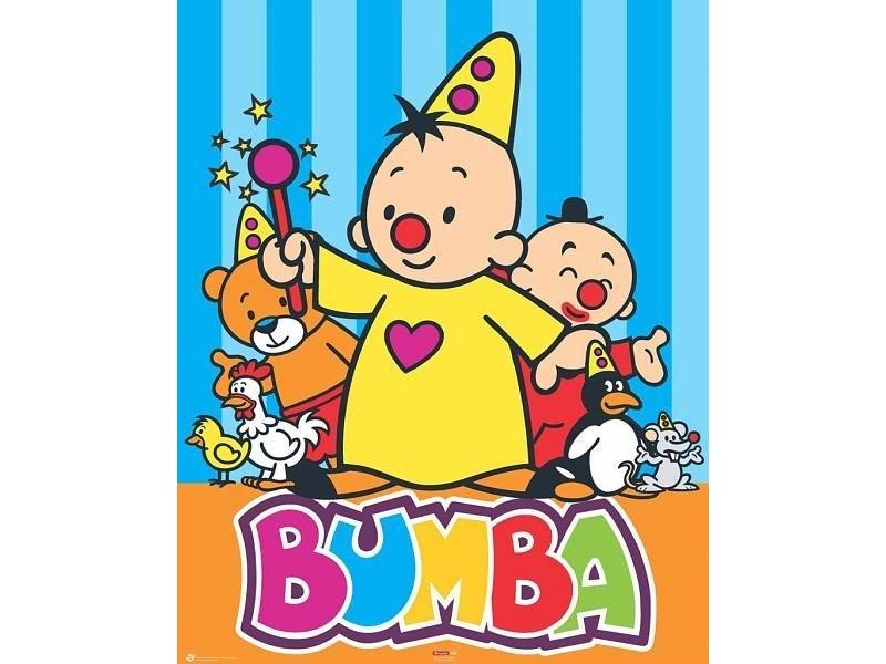 bumba poster 40x50 cm
