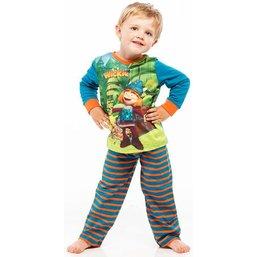 Pyjama Wickie