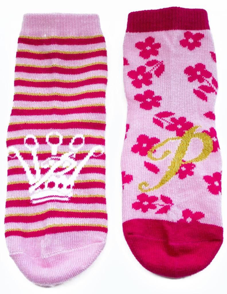 Sokken Prinsessia: 2-pack