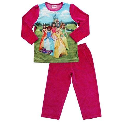 Pyjama Prinsessia