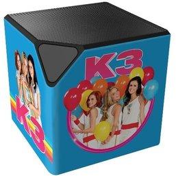 Enceintes Bluetooth K3