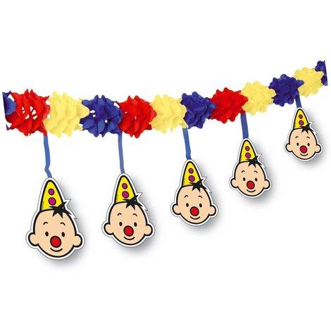 Bumba Slinger met hangers