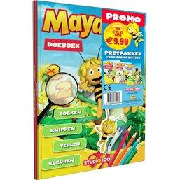 Kit activités manuelles Maya