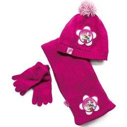 Prinsessia Winterset roze