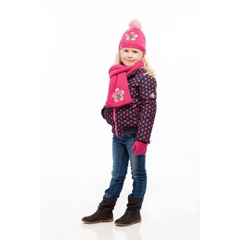 Winterset Prinsessia roze