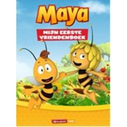 Maya de Bij Vriendenboek Refresh