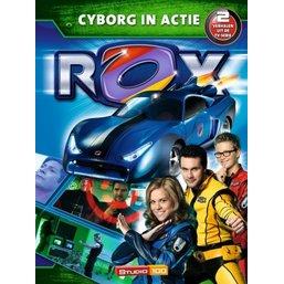 Rox Fotoboek Cyborg in actie