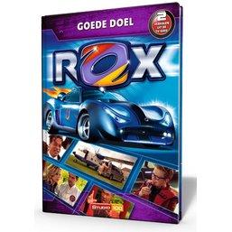 Rox Fotoboek - Goede doel
