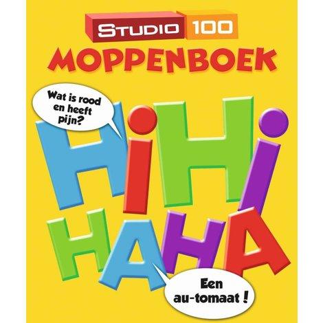 Moppenboek Studio 100