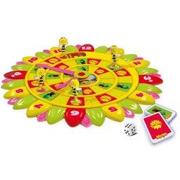 Studio 100 - MEMA00000080 - Maya The Bee: Board Game Tick Tack Tempo