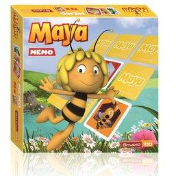 Mémory Maya