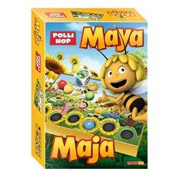 Jeu Maya - Polli Hop