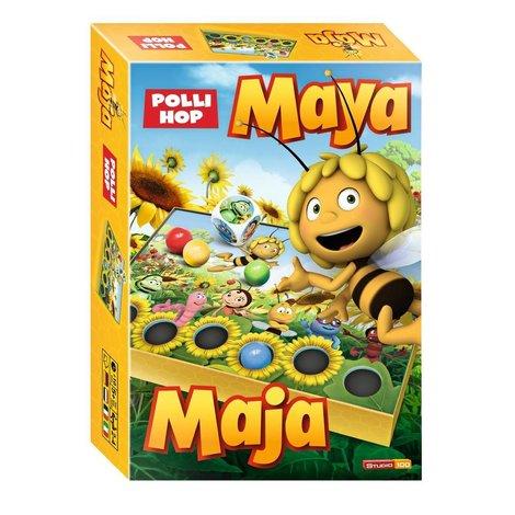 Maya Jeu - Polli Hop