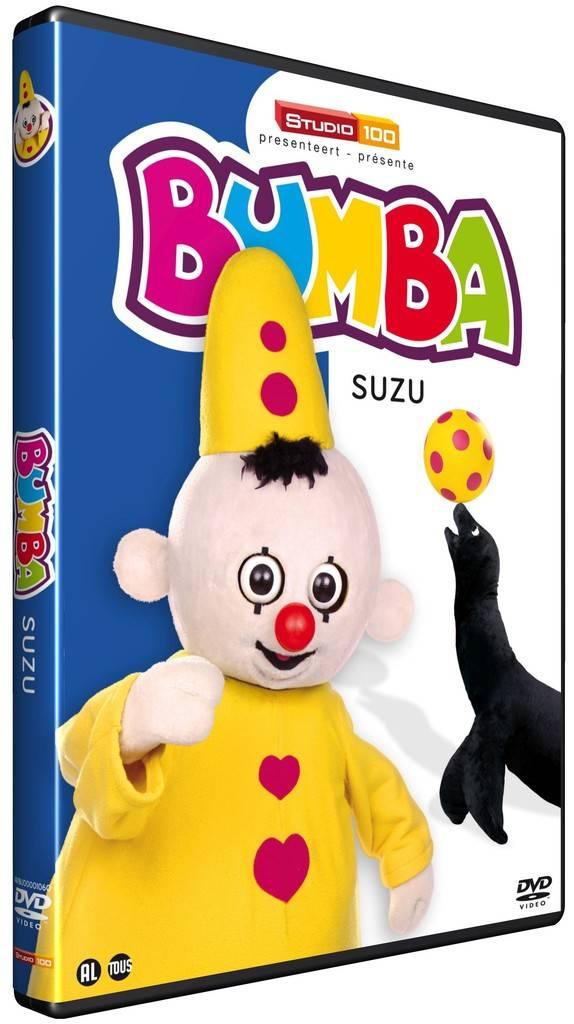 Bumba DVD deel 11 - Suzu