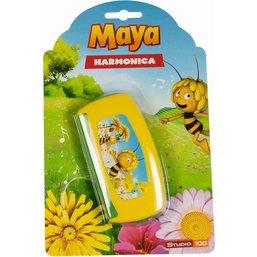 Maya de Bij Mondharmonica