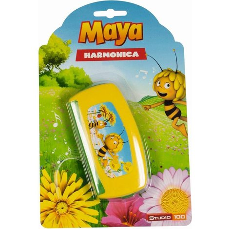 Harmonica Maya