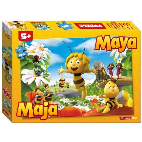 Puzzle Maya le film