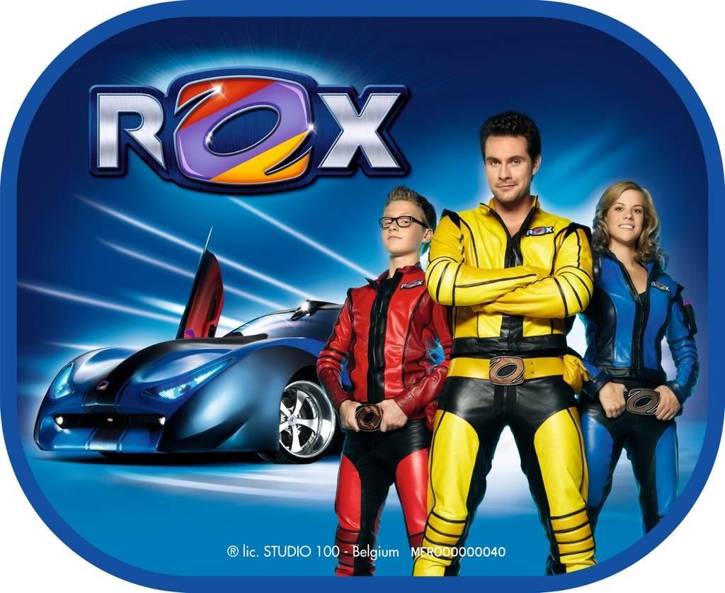Rox Pare-soleil de voiture - 2 pièces
