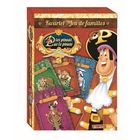 Piet Piraat Kwartet