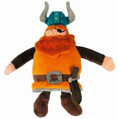 Wickie de Viking Pluche knuffel - Halvar 30 cm