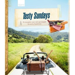 NJAM! Boek - Tasty Sundays