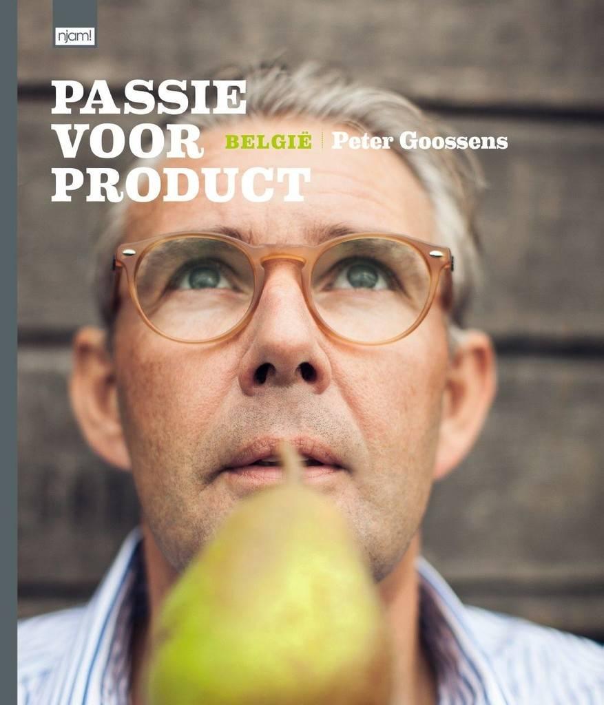 NJAM! Boek Passie voor product