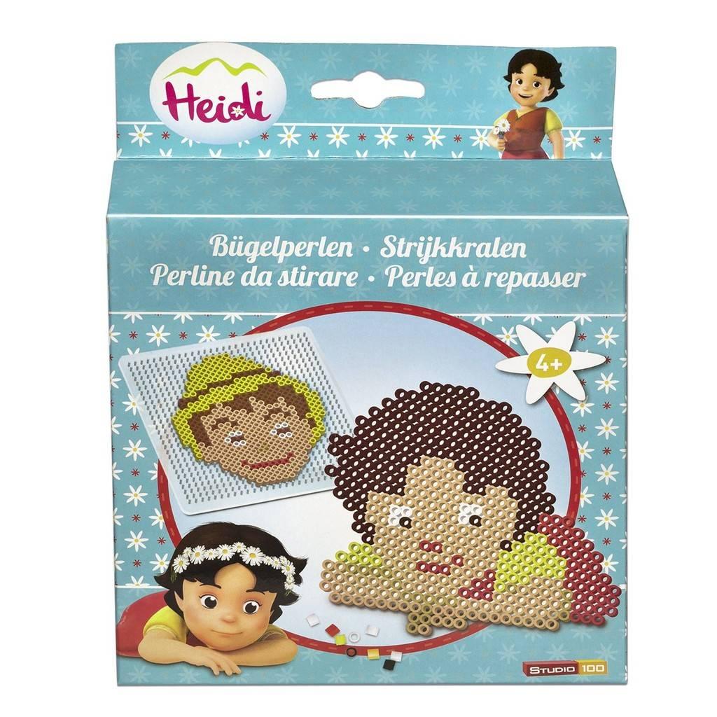 Strijkkralen Heidi