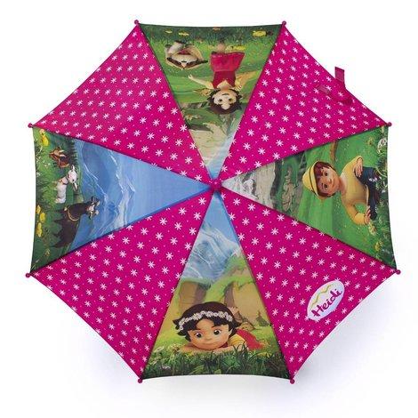 Heidi Paraplu
