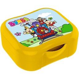 Bumba Boîte à biscuits - jaune