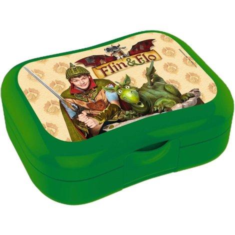 Flin en Flo Lunchbox