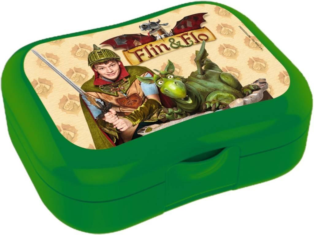Lunchbox Flin en Flo