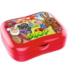 Plop Boîte à lunch - rouge