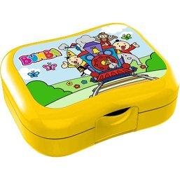 Boîte à tartine Bumba - jaune