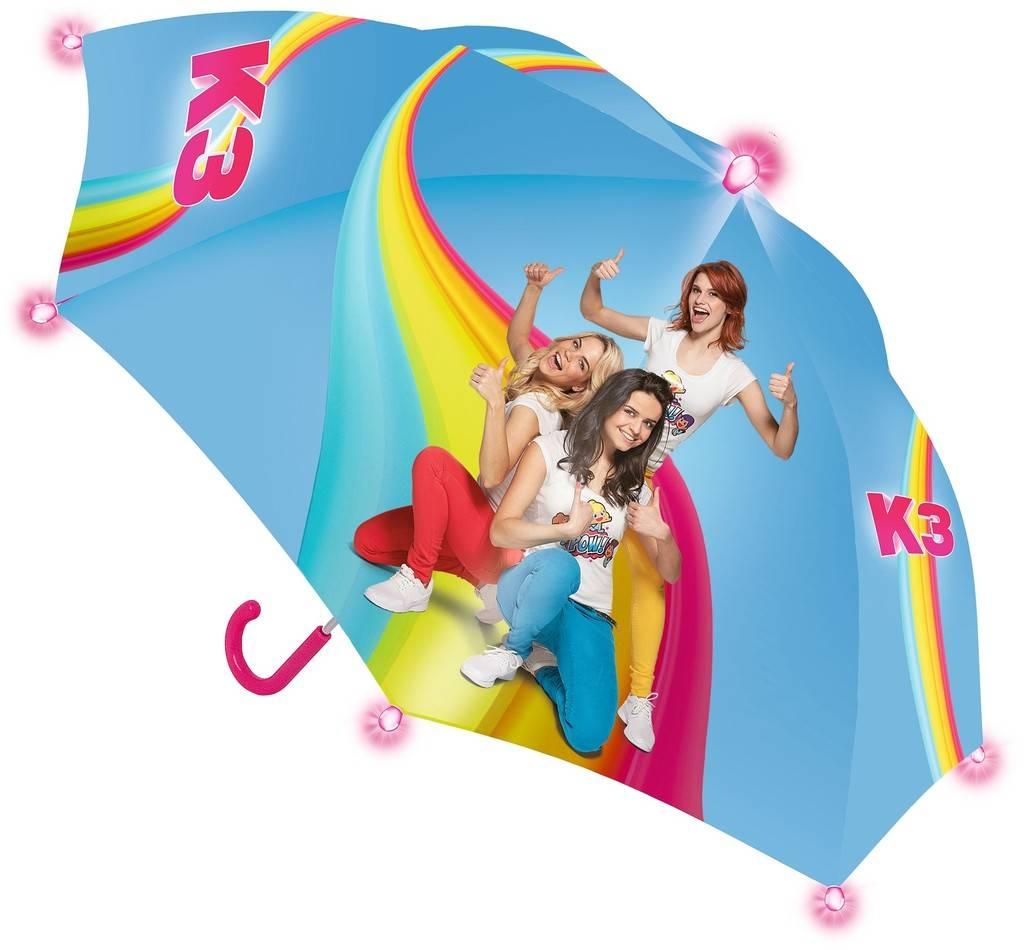 Parapluie lumineux K3