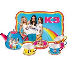 Service à thé K3