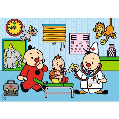 Puzzel Bumba dokter: 20 stukjes