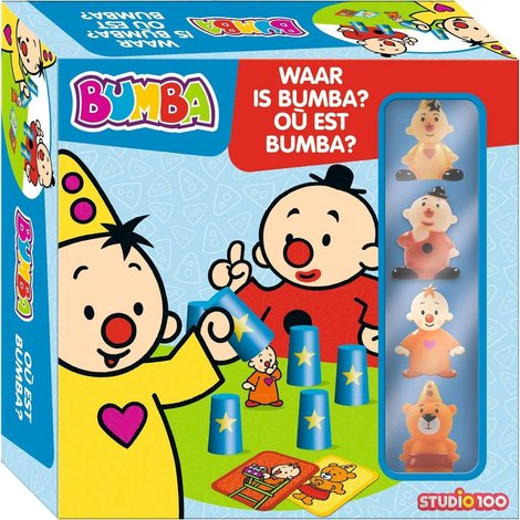 Waar is Bumba