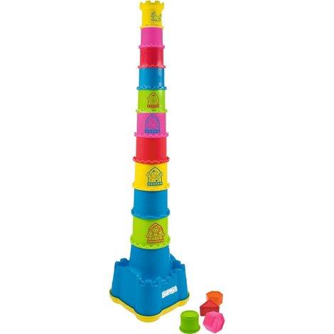 Tour de blocs Bumba + trieuse de formes