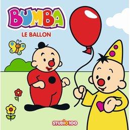 Livre Bumba - Le ballon
