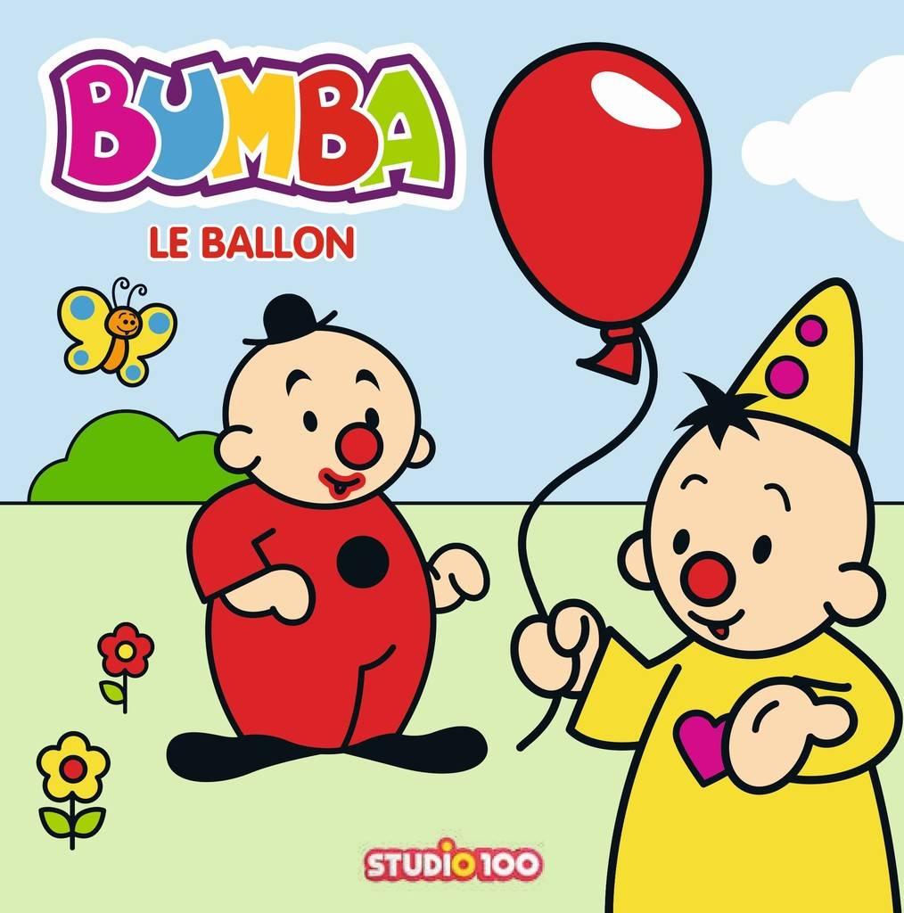 Livre Bumba: Le ballon