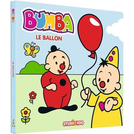 Bumba Livre - Le ballon