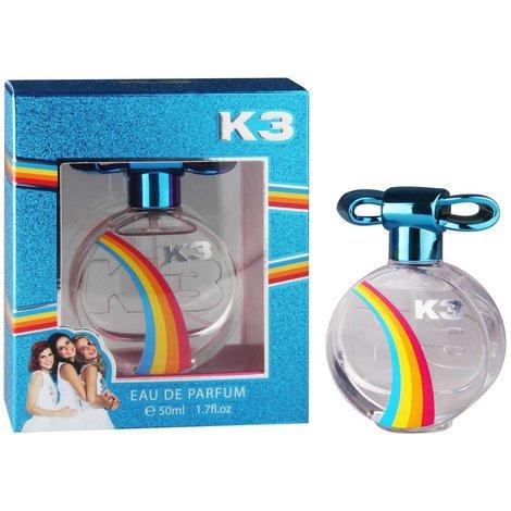 K3 Eau de Parfum - 50 ml
