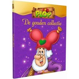 Kabouter Plop Boek - Gouden boek deel 2