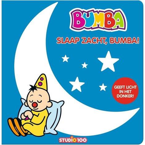 Bumba Boek - Slaap zacht